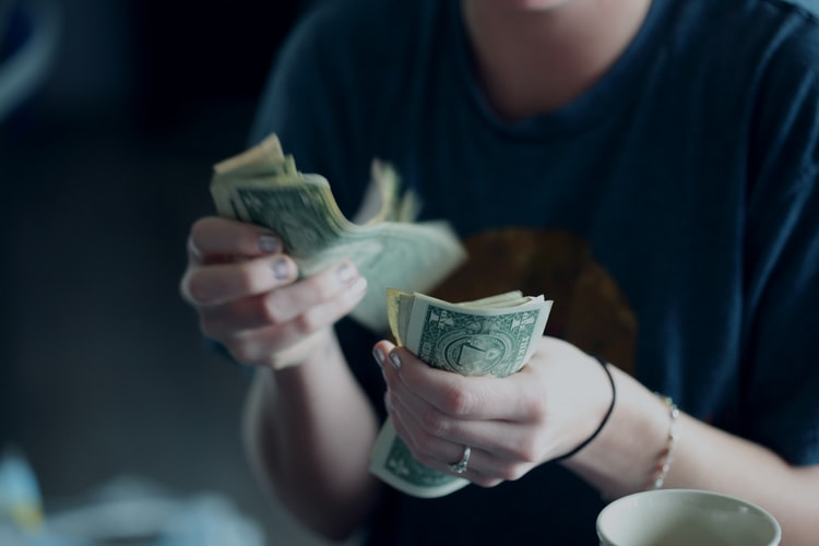 startup money for small business