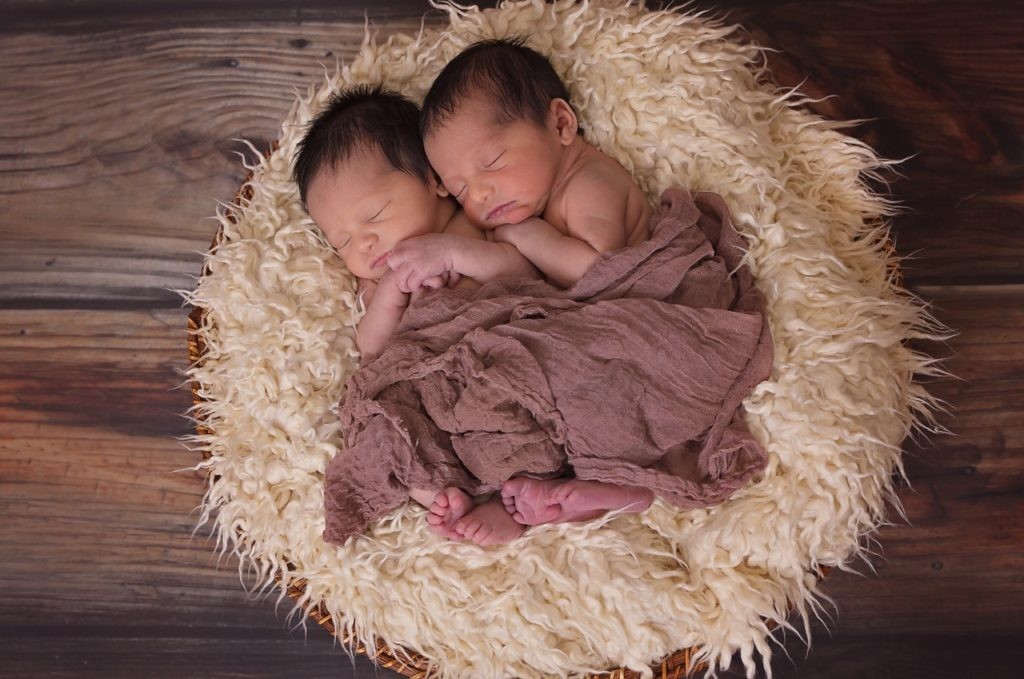 multiple pregnancy boost your chances of having twins