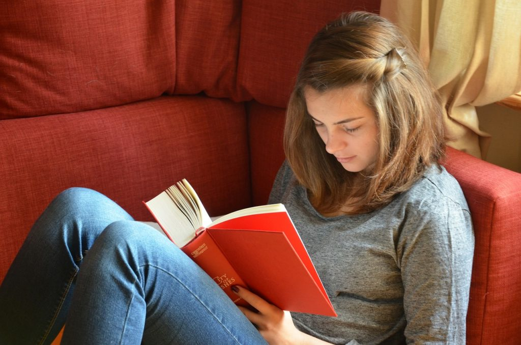 Helping your teenager beat depression